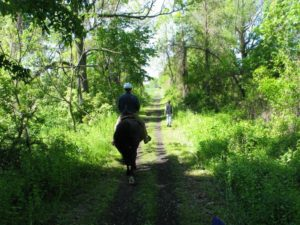 GVGreenway 2008 RTR Trail Ride